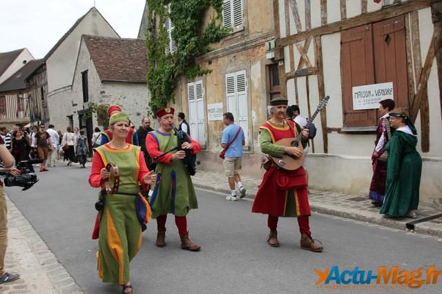 Médiévial de Provin par actu-mag 2014 (135)
