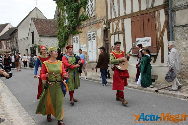 Médiévial de Provin par actu-mag 2014 (136)