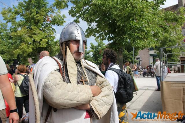 Médiévial de Provin par actu-mag 2014 (2)