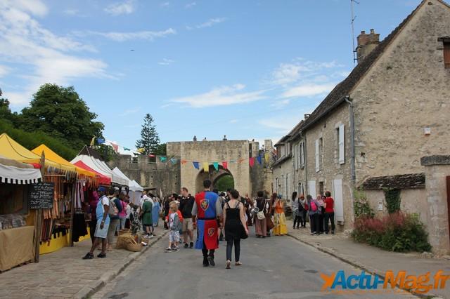 Médiévial de Provin par actu-mag 2014 (44)