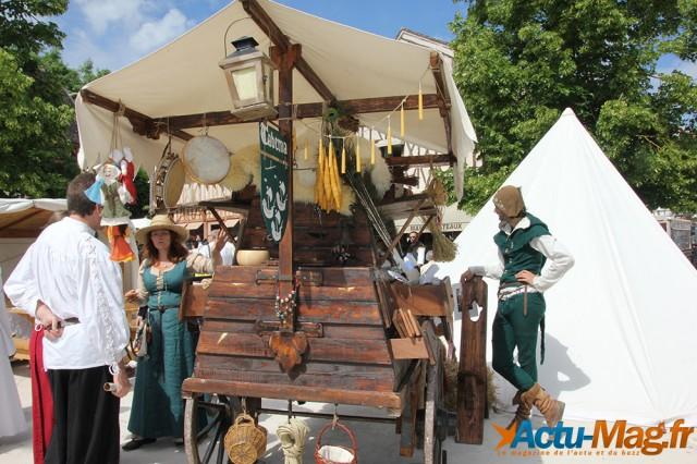 Médiévial de Provin par actu-mag 2014 (7)