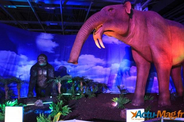 L'ere des dinosaures actu-mag (15)