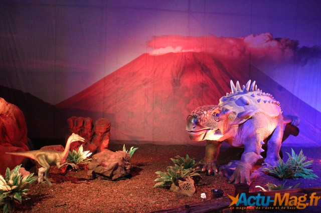 L'ere des dinosaures actu-mag (28)