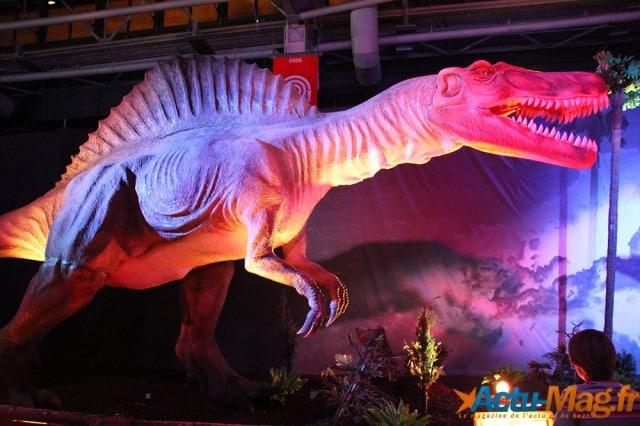 L'ere des dinosaures actu-mag (29)