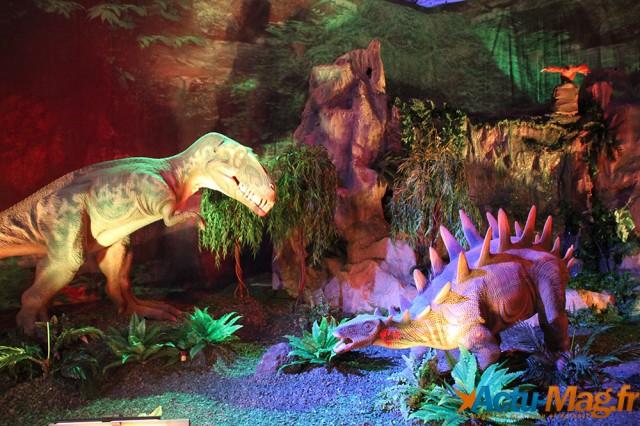 L'ere des dinosaures actu-mag (30)