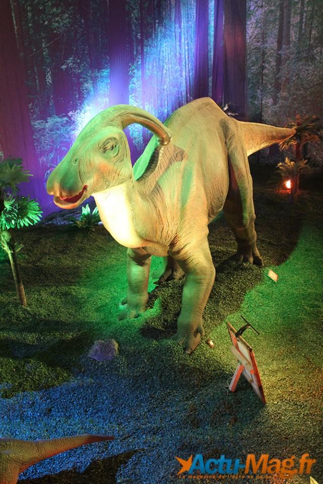 L'ere des dinosaures actu-mag (35)