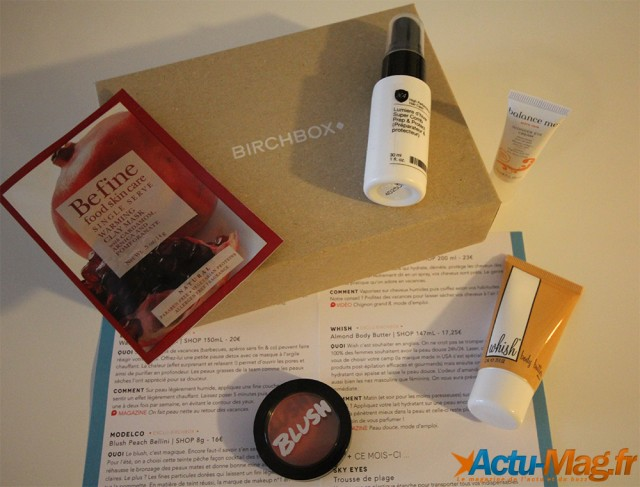 Birchbox - actu mag (5)