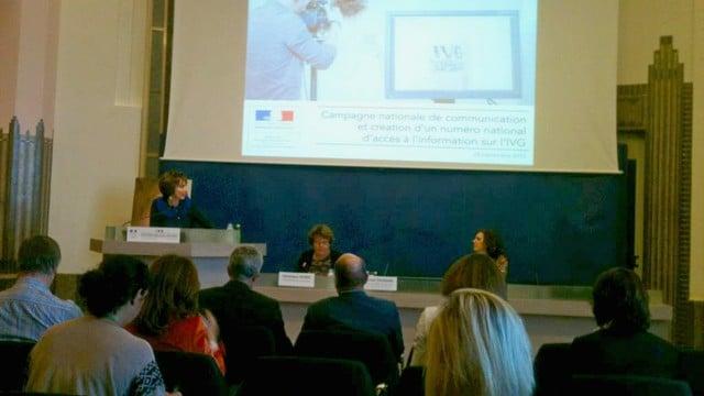 Conférence de presse du 28/09/15 / Photos Clémence Conton / ©Actu-mag.fr