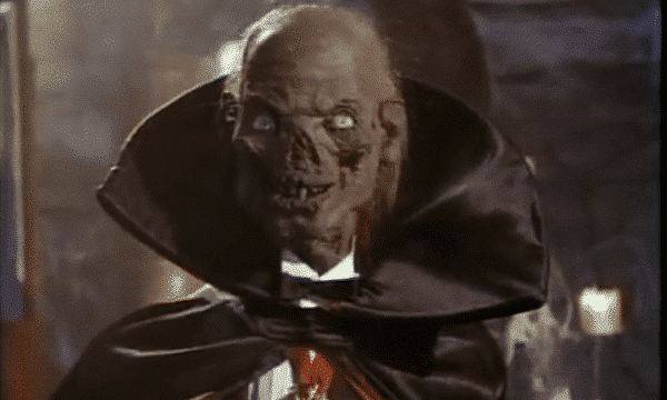 CryptKeeper / Capture Dailymotion
