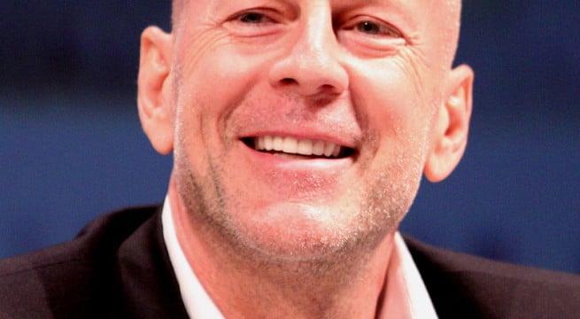 Bruce Willis par Gage Skidmore / CC BY-SA 3.0