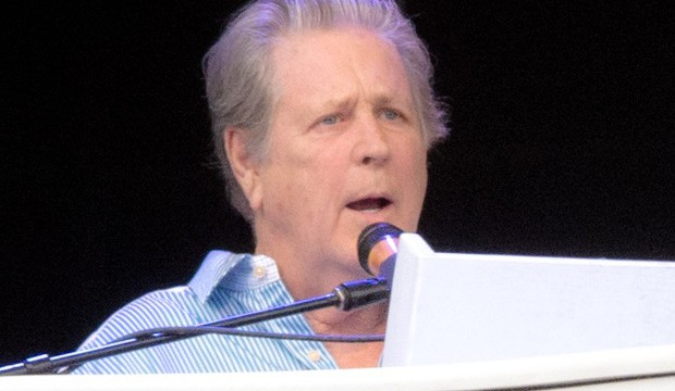 Brian Wilson / Creative Commons Photo louisepalanker