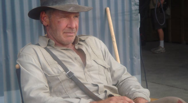 Indiana Jones / CC BY-SA 2.0