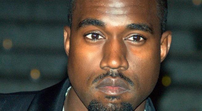 Le chanteur Kanye West / CC-BY-3.0 David Shankbone