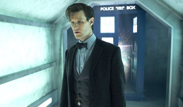 Doctor Who / Capture Youtube