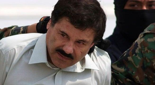 El Chapo / Flickr Day Donaldson