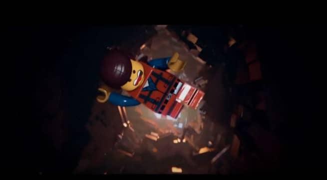 La Grande Aventure Lego / Capture Youtube