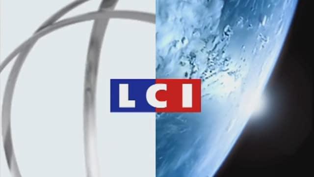 Capture Youtube LCI