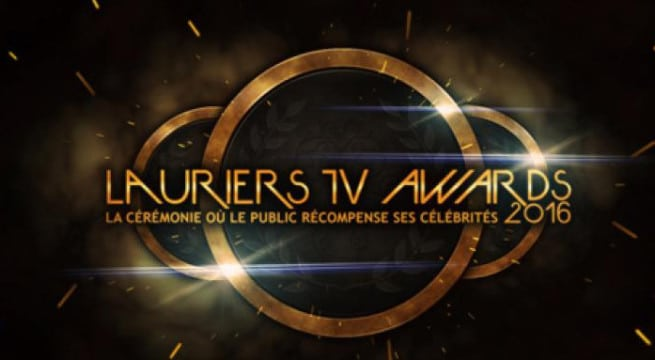 Lauriers Tv Awards 2016 / Capture Youtube