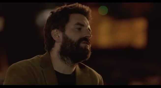 Grégoire Ludig dans le rôle de Pierrick / Capture Youtube