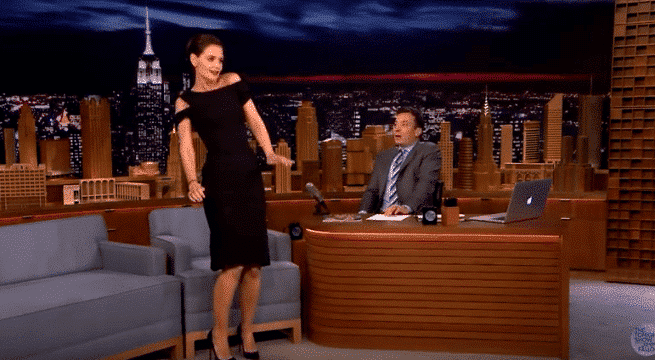 The Tonight Show starring Jimmy Fallon/ Capture YouTube