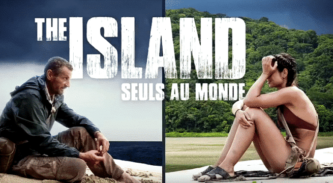 The Island - M6 / Capture 6Play