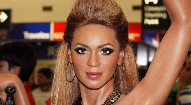 La chanteuse Beyoncé / Créatives Commons Eva Rinaldi