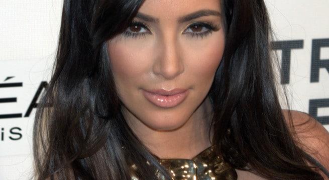 Kim Kardashian/ CC BY 3.0 David Shankbone