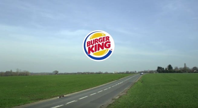 Burger King termine la campagne de McDonald's / Capture Youtube