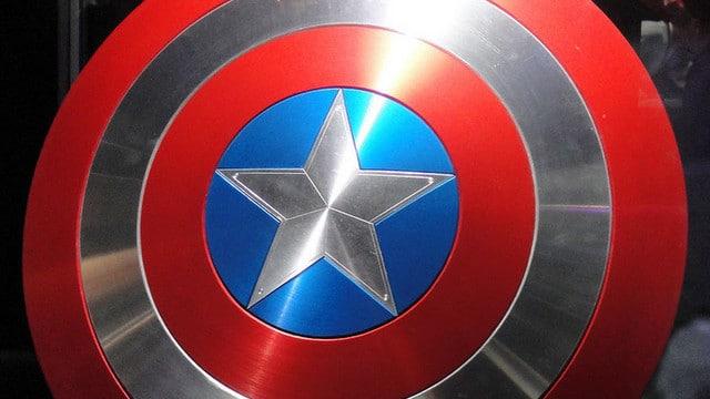 Captain América / Flickr Doug Kline