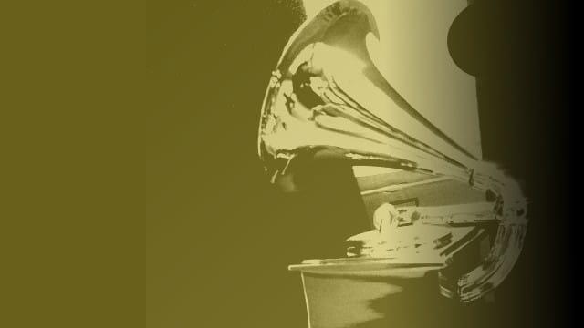 Grammy Awards / Créatives Commons
