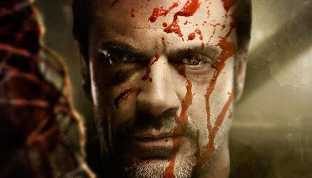 Negan, le nouveau personnage dangereux de la saison 6 de The Walking Dead