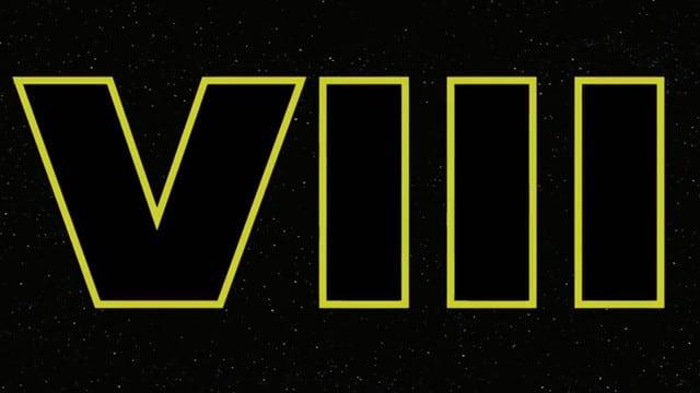 Star Wars VIII en tournage / Capture Youube