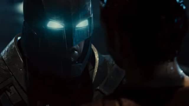 Batman v Superman: l'Aube de la Justice / Capture Youtube