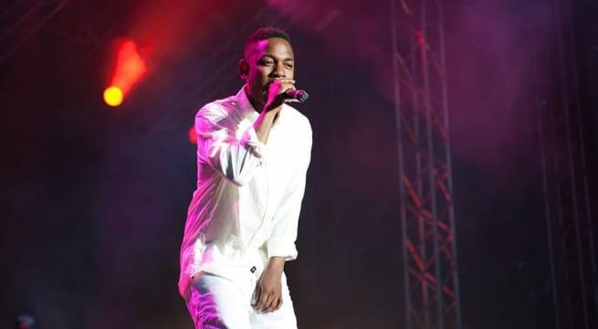Kendrick Lamar Creative Common