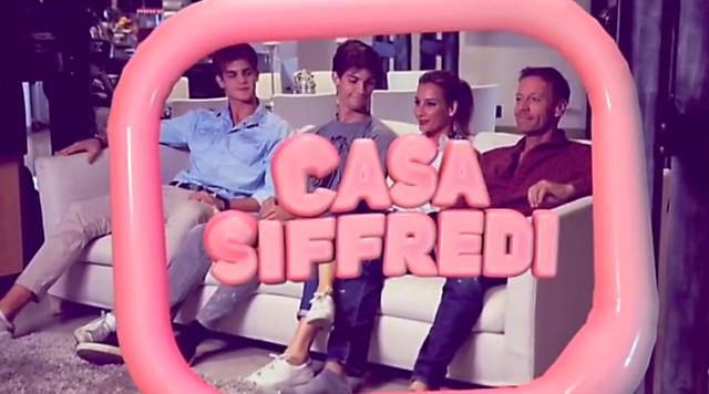 Casa Siffredi / Capture La5