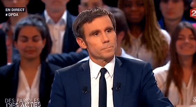 Des Paroles et des Actes / Capture France 2