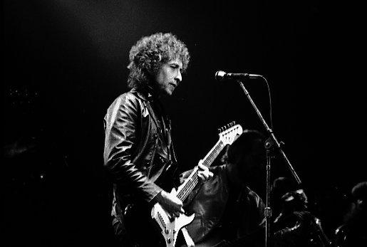 Bob Dylan / CC BY-SA 2.0