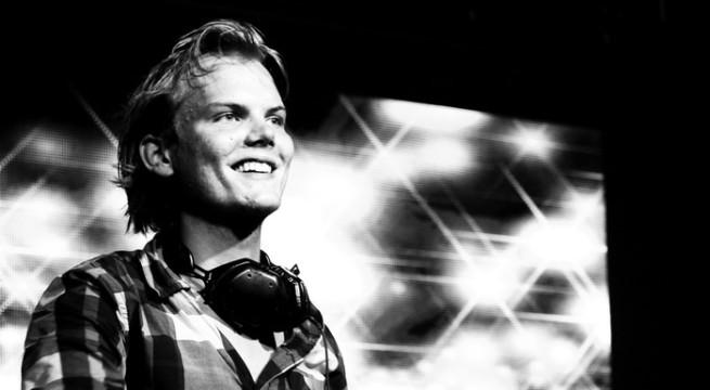 Le DJ Avicii / Créatives Commons