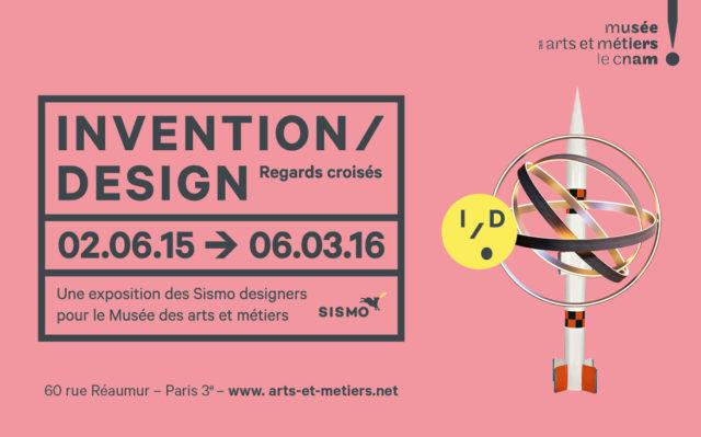 Invention/design CNAM