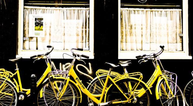 Photo d'illustration vélo / CC0 Public Domain