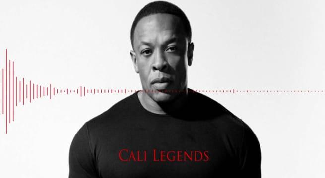 Dr Dre / Capture Youtube