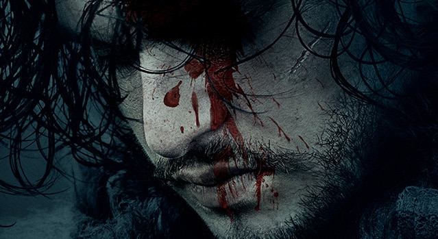 Game Of Thrones - Saison 6 / Via CP