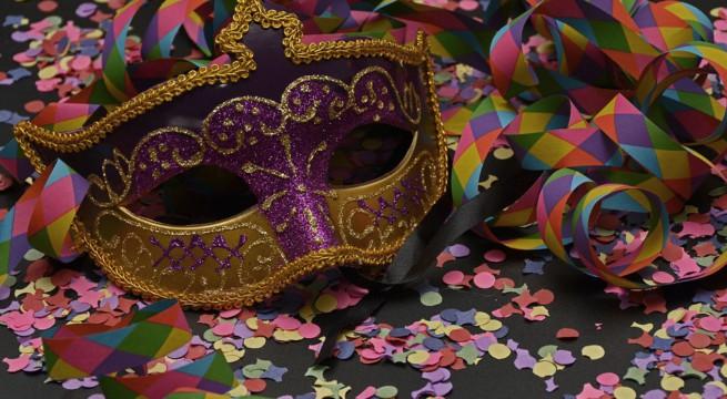 Illustration d'un carnaval / Pixabay