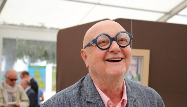 Le célèbre critique gastronome Jean-Pierre Coffe s'est éteint ! / Créatives Commons