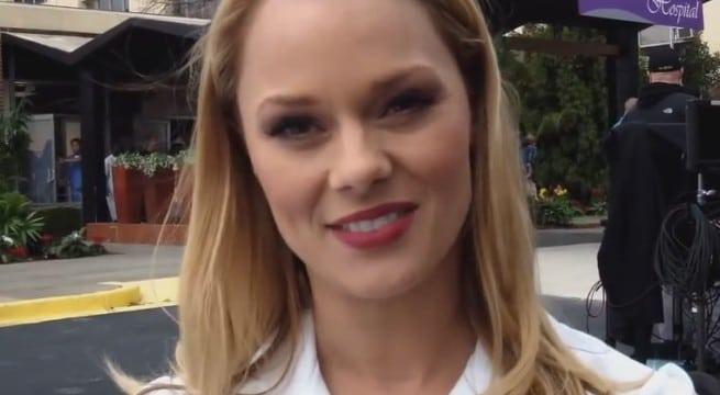 Kate Levering - Capture youtube vidéo Desiree Miller