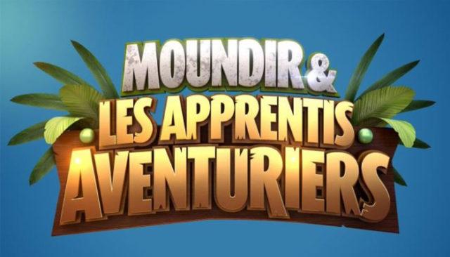 Moundir & Les Apprentis Aventuriers, le nouveau programme de W9 / Capture Twitter @moundirofficiel