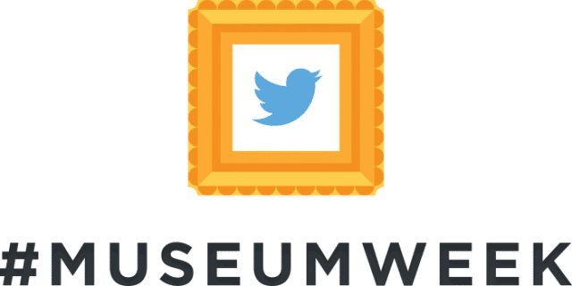 Musuem Week / Capture Tweeter