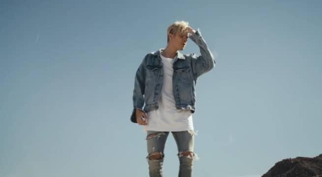 Justin Bieber / Capture Youtube