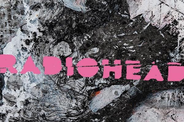 RadioHead / Capture Twitter