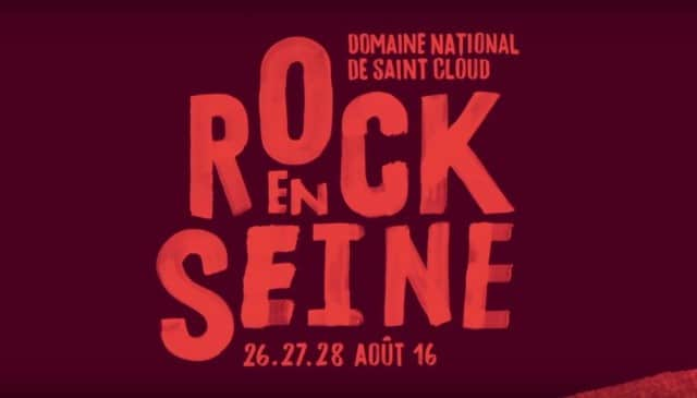 Couverture Rock en Seine / Capture Youtube